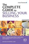 The Complete Guide to Selling Your Business