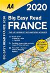 AA Big Easy Read France 2020