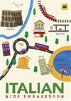 Italian Phrasebook for Kids