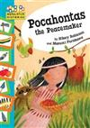 Hopscotch: Histories: Pocahontas the Peacemaker