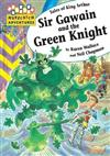 Hopscotch: Adventures: Sir Gawain and the Green Knight