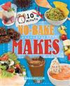 10 Minute Crafts: No-Bake Makes