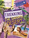 Travelling Wild: Trekking the Sahara