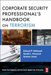 The Corporate Security Professional's Handbook on Terrorism