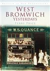 West Bromwich Yesterdays: Britain in Old Photographs