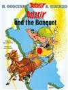 Asterix: Asterix and the Banquet: Album 5