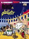 Asterix: Asterix The Gladiator: Album 4