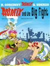 Asterix: Asterix and the Big Fight: Album 7