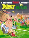Asterix: Asterix in Britain: Album 8