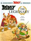 Asterix: Asterix The Legionary: Album 10