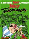 Asterix: Asterix and the Roman Agent: Album 15