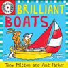 Amazing Machines: Brilliant Boats
