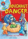 I Am Reading with CD: Doughnut Danger