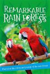 It's All About... Wild Rainforests: Everything You Want to Know about the World's Rainforest Regions in One Amazing Book