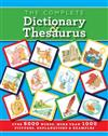 The Complete Dictionary and Thesaurus
