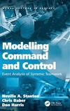 Modelling Command and Control: Event Analysis of Systemic Teamwork