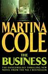 The Business: A compelling suspense thriller of danger and destruction