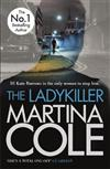 The Ladykiller: A deadly thriller filled with shocking twists