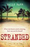 Stranded: An unputdownable psychological thriller set on a desert island