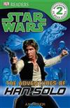 Star Wars: Adventure of Hans Solo