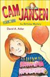 CAM Jansen and the Birthday Mystery