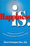 Happinessential is Unexpected Answers to Lifes