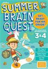 Summer Brain Quest Get Ready for 4th Grade