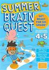 Summer Brain Quest Get Ready for 5th Grade