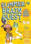 Summer Brain Quest Get Ready for 6th Grade