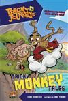 Tricky Journeys Bk 6: Tricky Monkey Tales
