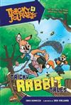 Tricky Journeys Bk 2: Tricky Rabbit Tales