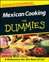 Mexican Cooking for Dummies<