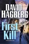 First Kill: A Kirk Mcgarvey Novel
