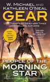 People of the Morning Star: A People of Cahokia Novel (Book One of the Morning Star Series)