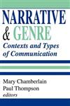 Narrative and Genre: Contexts and Types of Communication