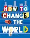 Abrams NFS Infact: Leveled Reader How to Change the World