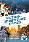 Action-Adventure Games