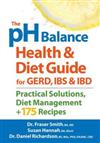 pH Balance Health and Diet Guide for Gerd, IBS and IBD