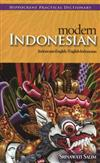 Modern Indonesian-English / English-Indonesian Practical Dictionary