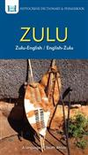 Zulu-English/ English-Zulu Dictionary & Phrasebook