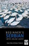 Beginner's Serbian with Online Audio