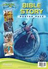 Bible Story Poster Pack