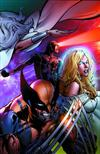 Astonishing Xmen - Volume 6: Exogenetic