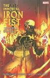Immortal Iron Fist Vol.4: The Mortal Iron Fist