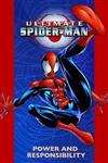 Ultimate Spider-man: Power & Responsibility