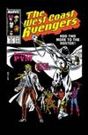 Avengers: West Coast Avengers: Lost in Space and Time
