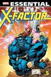 Essential X-factor - Vol. 5