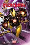 Iron Man Volume 1: Believe (marvel Now)