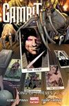 Gambit Volume 3: No Opportunity Wasted (marvel Now)