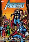Avengers: Kree/skrull War (new Edition)